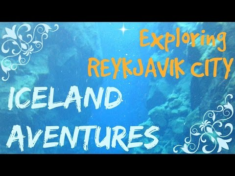 ICELAND REYKJAVIK CITY Travel and holiday tips