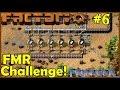 Factorio Million Robot Challenge #6: Steel!