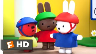 Miffy the Movie (2014) - When I Get Big Scene (3/10) | Movieclips