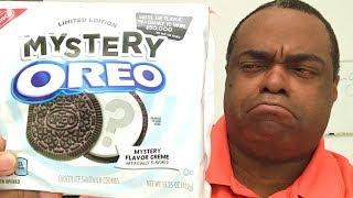 My LAST Oreo Video! [I LIED]
