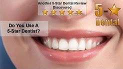 Dentist The Tooth Doctor San Antonio Exceptional 5-Star Dental Review