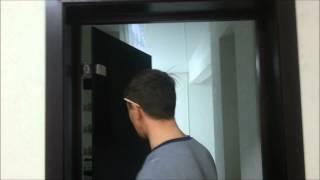 Установка дверей Темиртау  Мои первые стеклянные двери(Моя партнерская программа VSP Group. Подключайся! https://youpartnerwsp.com/ru/join?65721., 2015-03-28T19:51:43.000Z)