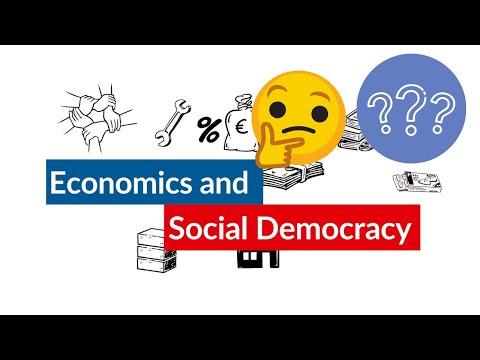Economics and Social Democracy