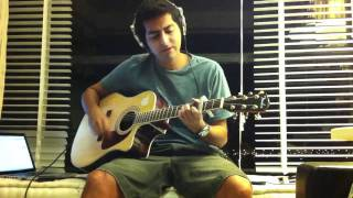 Gabriel Santana - So Beautiful (Pete Murray)