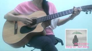 MUA CHIEU-Guitar.