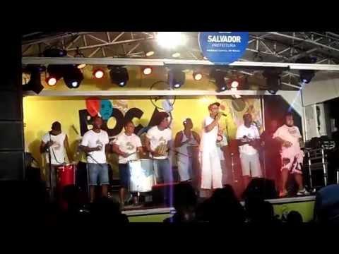 Boca De Brasa - Samba Semente