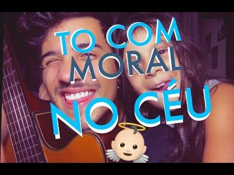 To com Moral no Céu - Hugo Rocha (cover) Matheus e Kauan