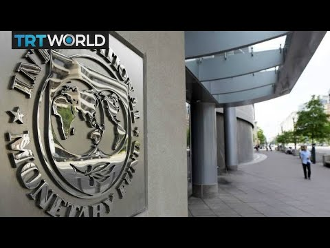 IMF forecasts stronger growth but warns of risks | Money Talks