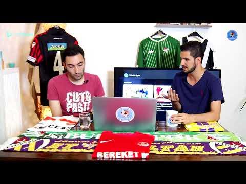 TFF 1.Lig'de 2.Hafta Karşılaşmalarının Değerlendirilmesi! Adana'da Zorlu Mücadele!   Trivela Spor