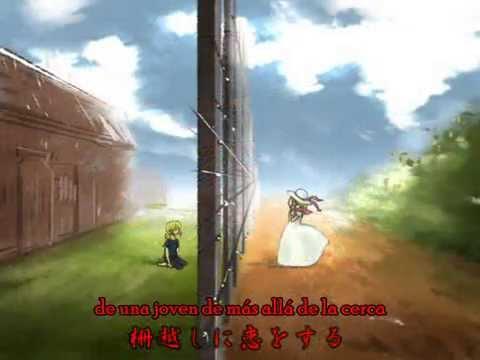 【Shūjin feat. Kagamine Len】Prisoner【Sub. Español + Romaji】