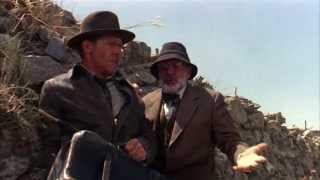 Indiana Jones And The Last Crusade - Official® Trailer [HD]