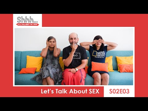 Let's Talk About SEX | S02E03