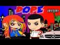 6IX9INE x PashaPG - Dope (Chief Keef diss)
