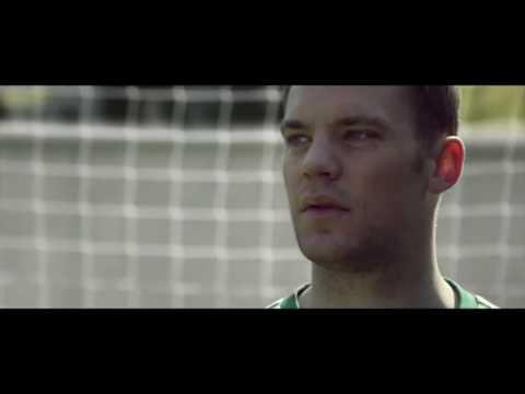 Manuel Neuer | Alle Werbungen | All Commercial