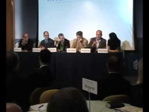 Ukraine's Future: Panel 1: Challenges of Governance