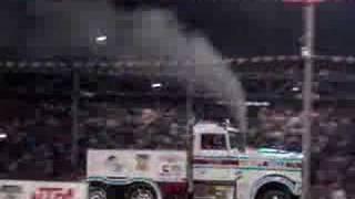 3500 Horsepower Liberty Belle Pulling Truck