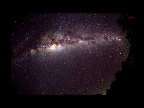 2010 Queensland Astrofest Skyscape Time Lapse
