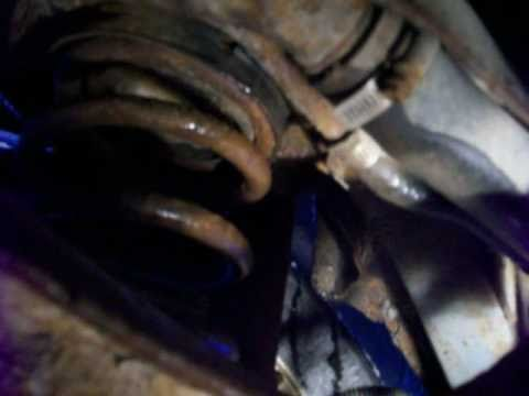 Overview of Buick Lesabre fuel pump replacement - YouTube