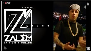 Nicky Jam & Zalem - Improvisando [FREESTYLE]