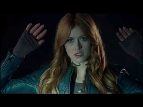 Clary Captures Jace And Is Then Arrested By The Clave! - Shadowhunters 3x07 'Hands On Your Head!'