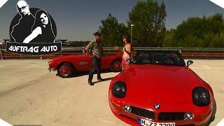 Auftrag Auto 13 - Das beste Retro-Konzept