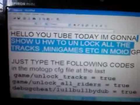 motogp 2 demo games free