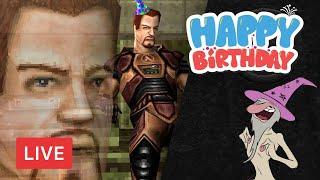 Half-Life 21st Anniversary Live Stream