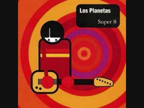 Los Planetas   8 mp3