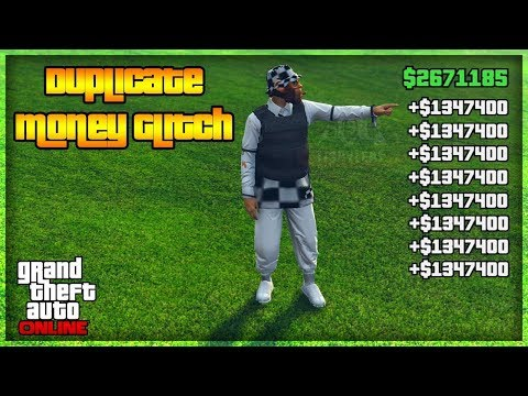 GTA 5 Online Duplicate Money LIVE COME JOIN US ! Job link