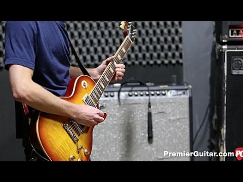 Rig Rundown - All Them Witches