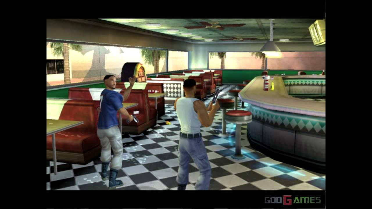 Bad boy 2 game ps2 banned gambling