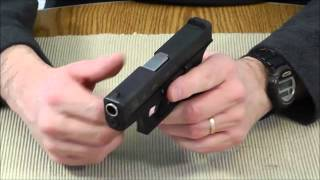 Glock 42 Review:  Is it the Best .380 on the Market?