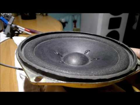 Głośnik 12 watt 4 Ohm vs. TriBoss - Aqua Drop Bass Boosted