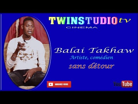 SANEKH A DEMENTI DJ BOUBS, BALAI TAKHAW