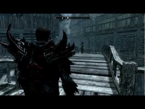 Skyrim PC Cheats Toggle God Mode (unlimited everything)!
