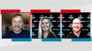 FINALE PREVIEW SHOW | #eNASCARHeat Pro League Season 2 Championship Final