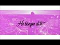 Rève - Ho bisogno di Te feat. Rickyf (Lyric Video)
