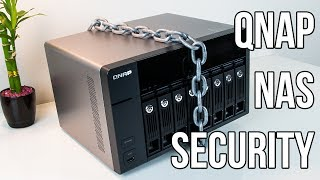 Top 10 QNAP NAS Security Tips