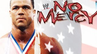 WWF No Mercy 2001 Highlights HD