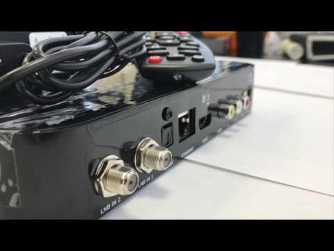 GS-B521 новый ресивер или очередной подвох от Триколор ТВ