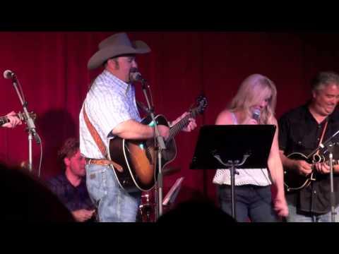 Rhonda Vincent & Daryle Singletary juin 2014
