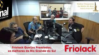 Dupla em Debate - Rádio Grenal ao vivo - 12/11/2019