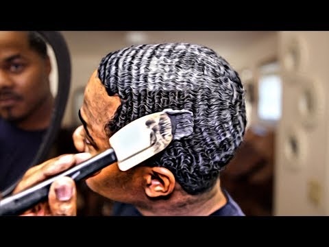 THE ACTIVATED CHARCOAL METHOD FOR 360 WAVES