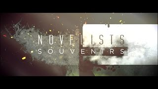 "Novelists - ""Souvenirs"" (Lyric Video)"