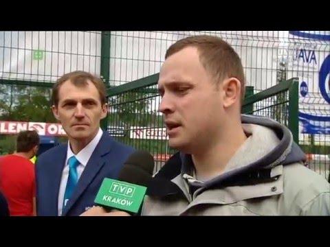 Relacja TVP Kraków z Ogólnopolskiego Finału Orlik Polska 2015 - Łącko - odcinek 4