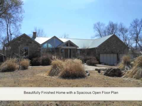 Bankruptcy Auction: Beautiful Riverfront Home in Heber Springs, AR