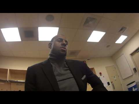 Andre Iguodala Explains Who Is Toughest To Guard In The League