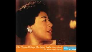 Ella Fitzgerald - The Song Is Ended