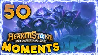 Hearthstone Daily Best Moments #50 | DOOM!