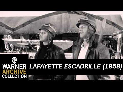 Lafayette Escadrille (Preview Clip)